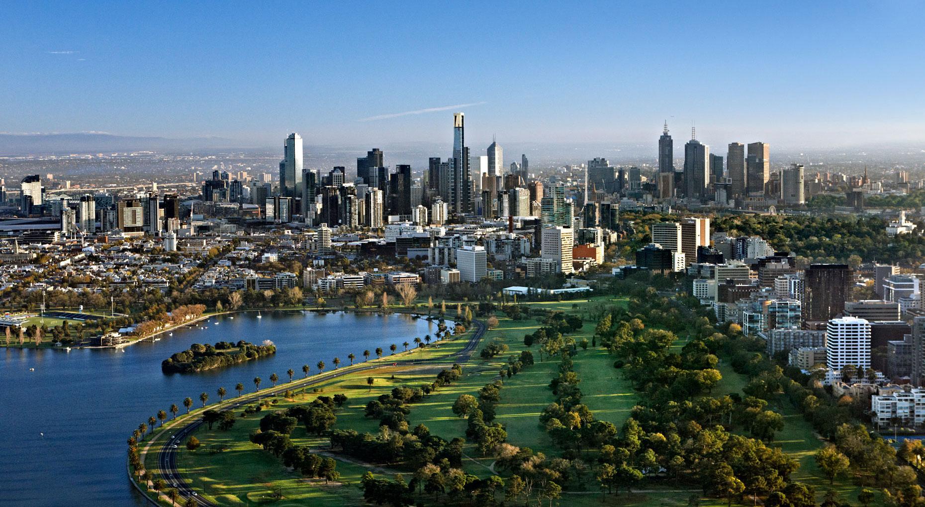 Melbourne-Aerial-LowRes-Investors-CBD